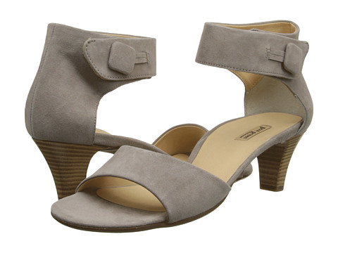 Paul Green - Aurora (Taupe Suede) Women