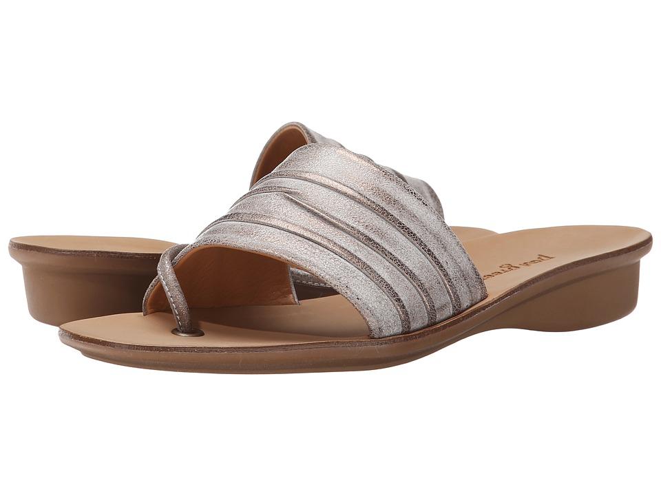 Paul Green - Earthy (Smoke) Women's Sandals