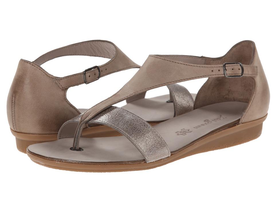 Paul Green - Cobb (Truffel) Women's Sandals