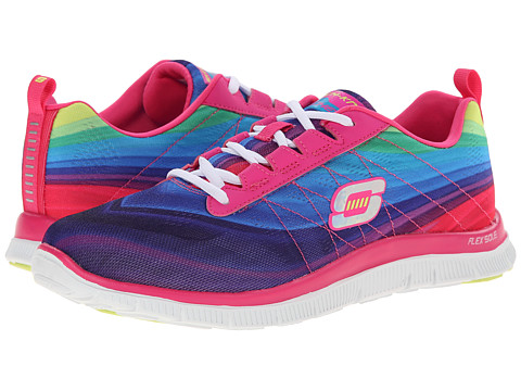 SKECHERS - Pretty Please (Multi) Women's Shoes