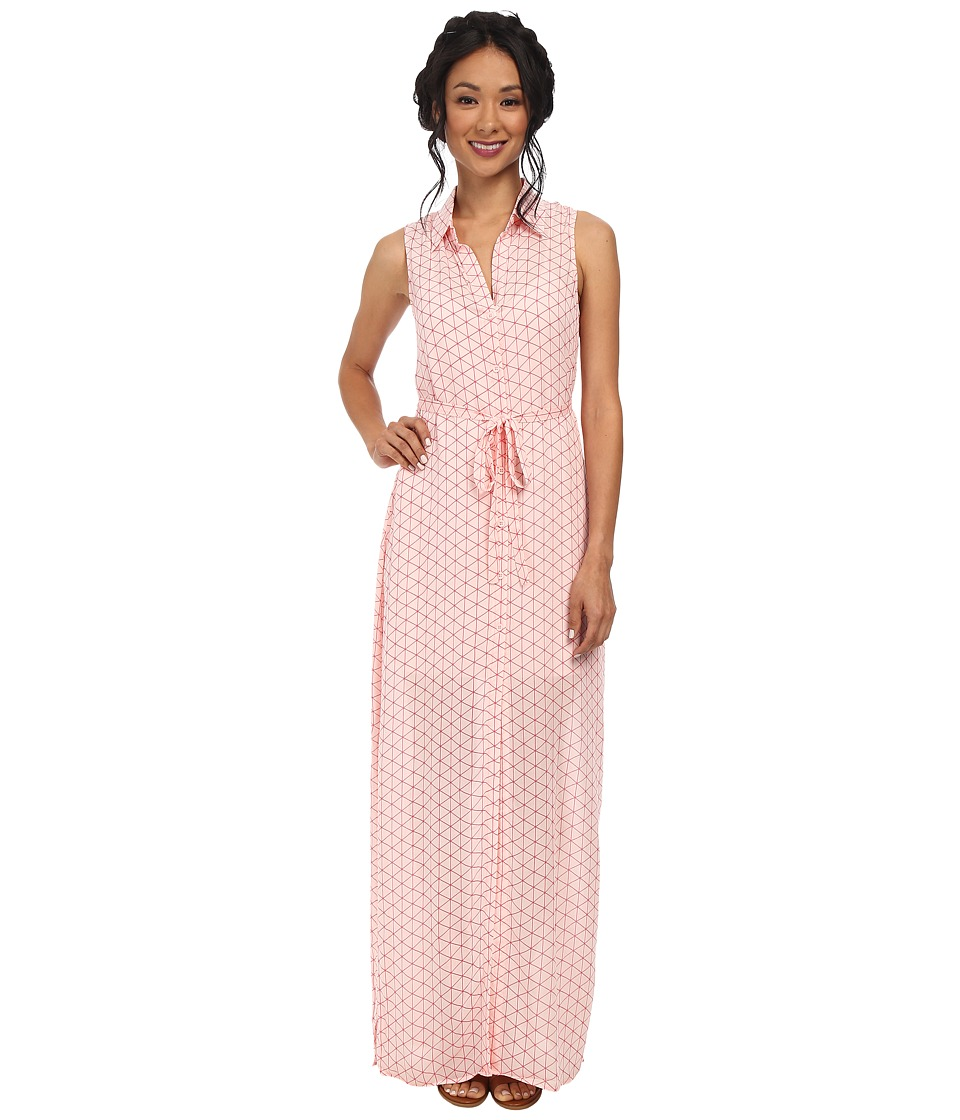 BB Dakota - Samira Dress (Powder Puff) Women's Dress