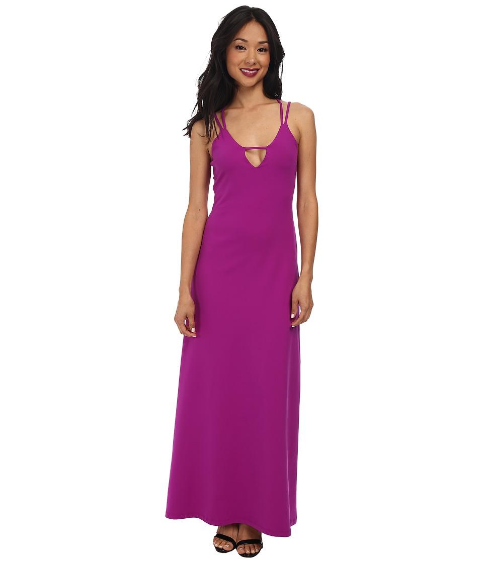 Susana Monaco - Leona Maxi (Aurora Borealis) Women's Dress