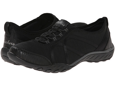 SKECHERS - Fortune (Black) Women