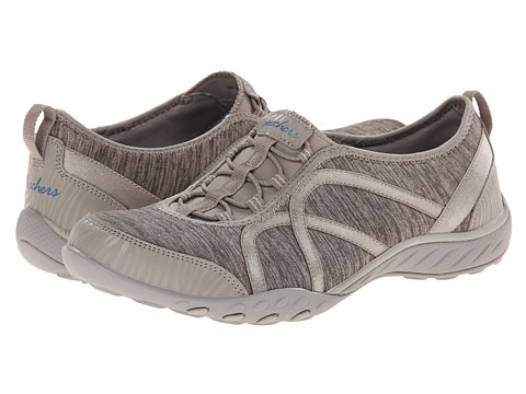 SKECHERS - Fortune (Taupe) Women's Shoes