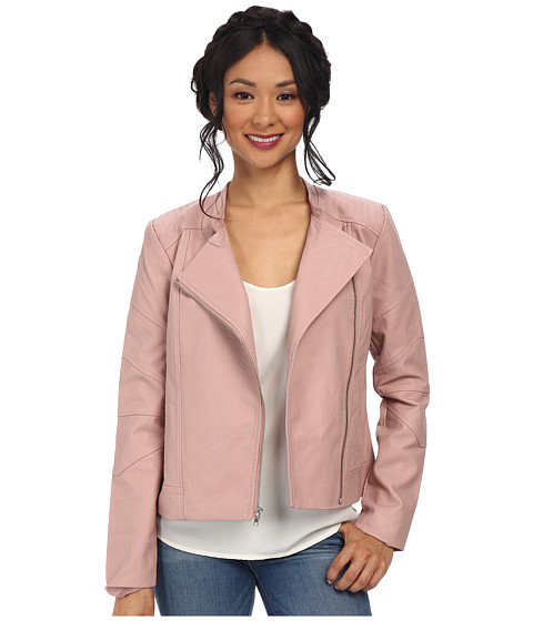 BB Dakota - Meryl Jacket (Nude Protest) Women