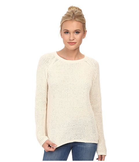 BB Dakota - Lowman Sweater (Butter) Women's Sweater