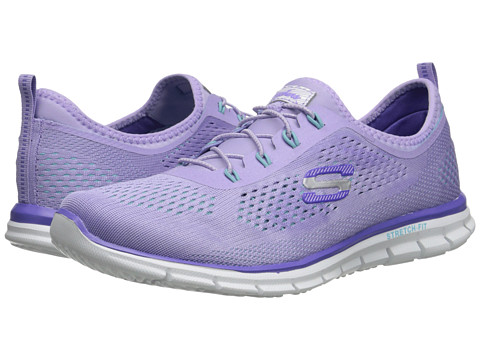 SKECHERS - Harmony (Lavender) Women's Shoes