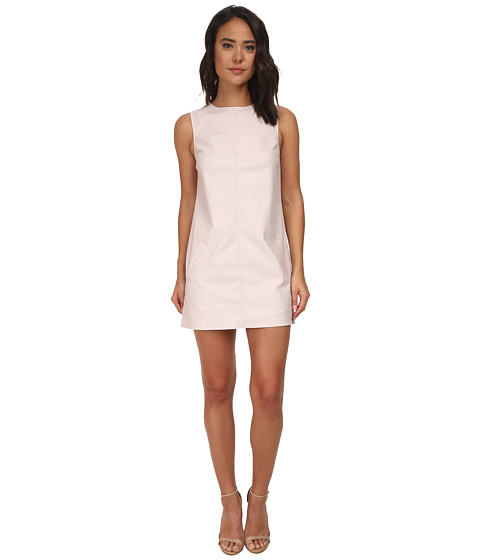 BB Dakota - Marius Dress (Parchment) Women's Dress