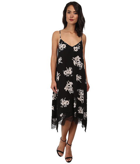 BB Dakota - Tamil Dress (Black) Women's Dress