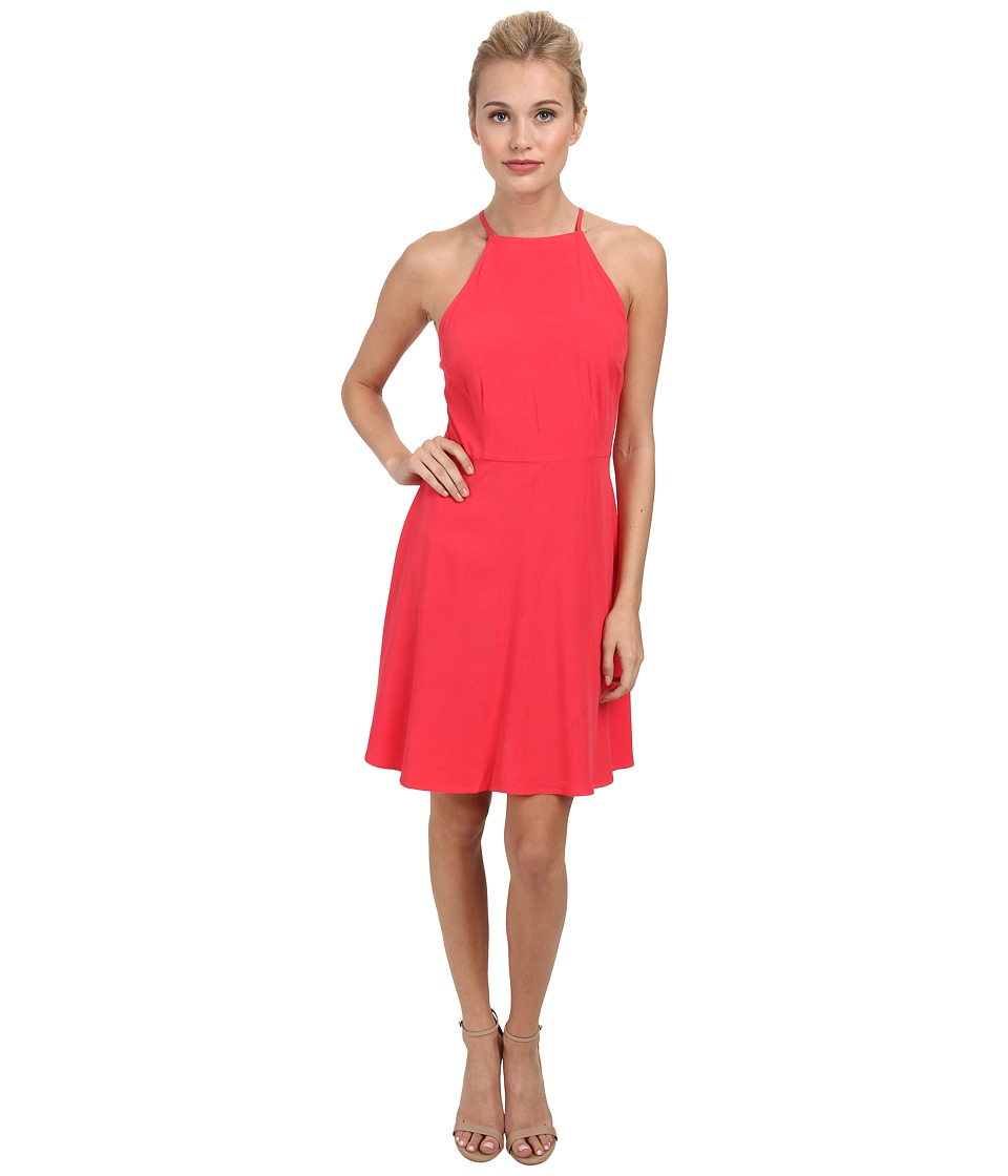 BB Dakota - Galvin Dress (Glow) Women's Dress