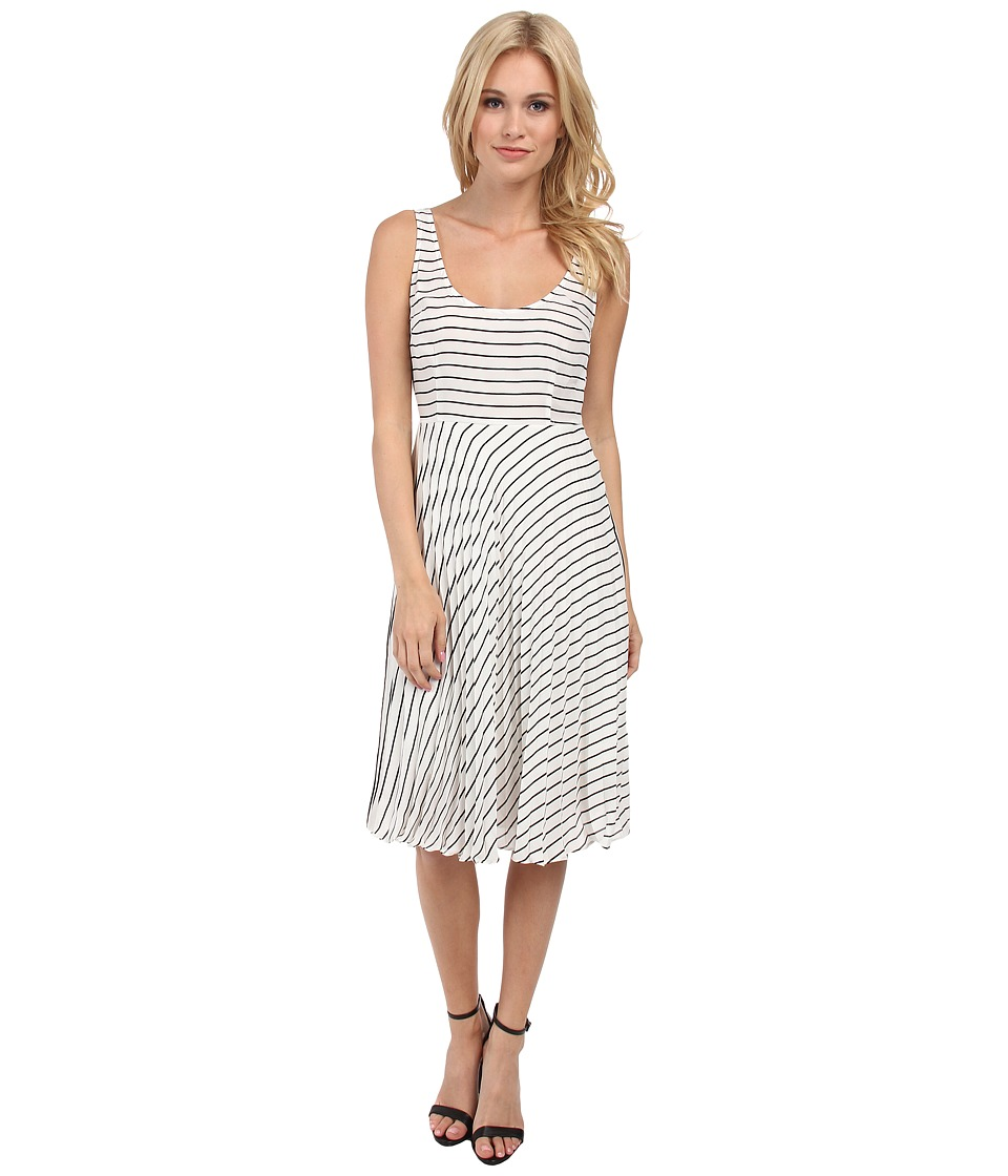 BB Dakota - Maxon Dress (Optic White) Women's Dress
