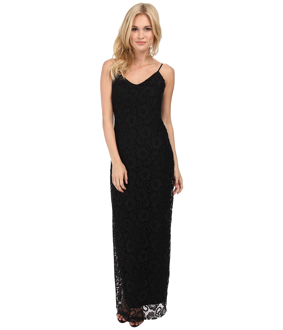 BB Dakota Rumer Dress (Black) Women