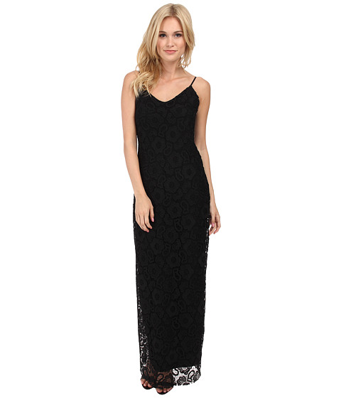 BB Dakota - Rumer Dress (Black) Women's Dress