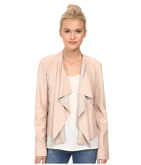 BB Dakota - Patina Jacket (Light Nude) Women's Coat