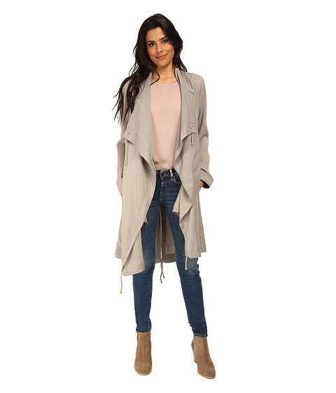 BB Dakota - Ragni Coat (Lava) Women