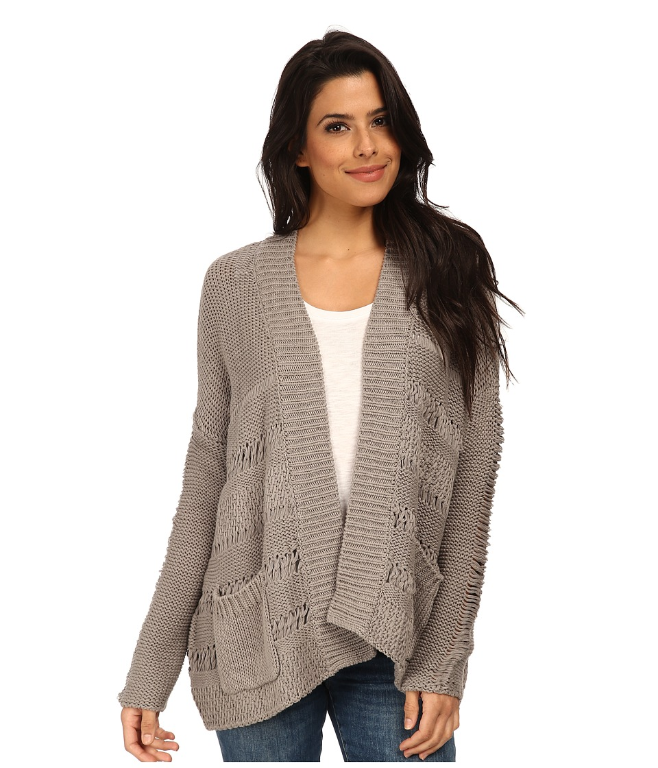 BB Dakota - Isabelline Sweater (Lava) Women