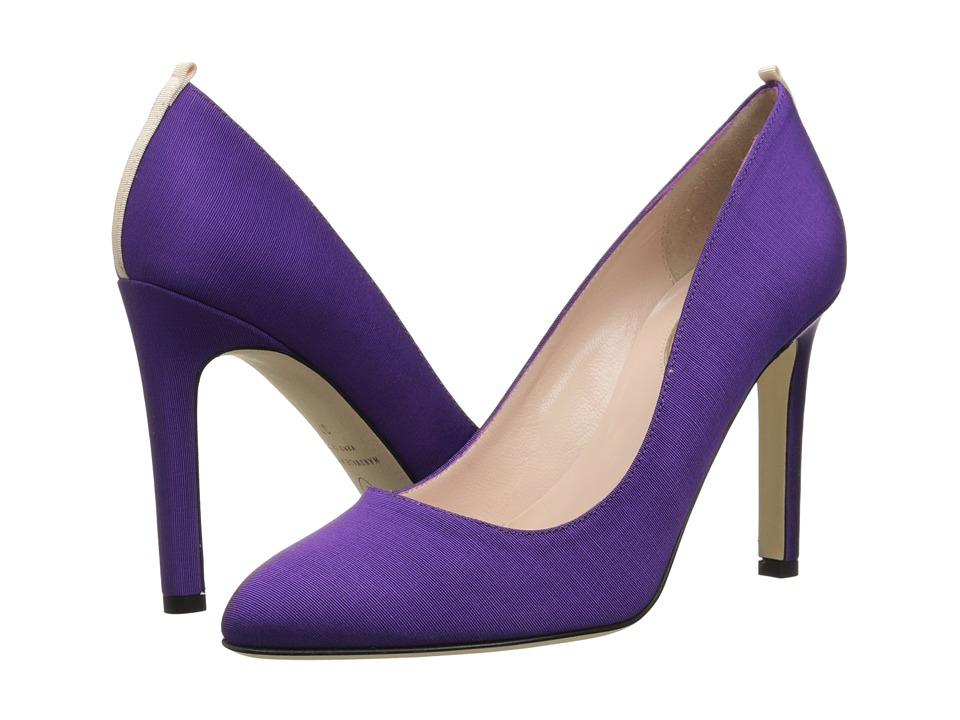 SJP by Sarah Jessica Parker - Lady (Purple) Women's Shoes
