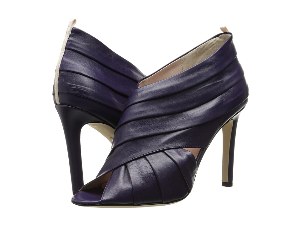 SJP by Sarah Jessica Parker - Alyssa (Purple) Women's Shoes