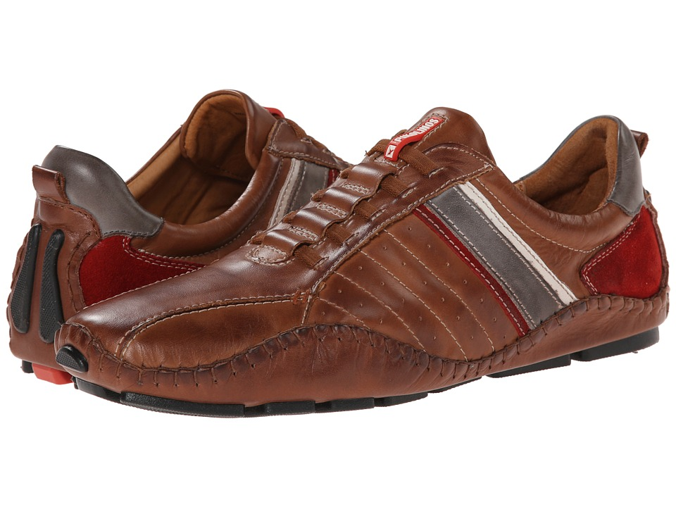 Pikolinos - Fuencarral 15A-6986 (Cuero) Men's Shoes