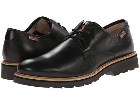 Pikolinos - Glasgow 05M-6220 (Black 1) Men's Lace up casual Shoes