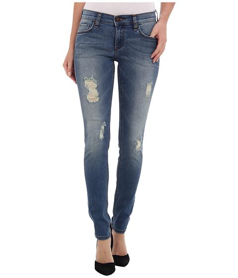 Edyson Jeans - Sloan Skinny in Lagan (Lagan) Women
