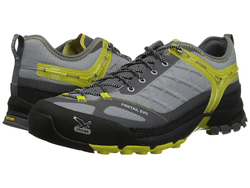 SALEWA - Firetail Evo (Moon/Citro) Men's Shoes