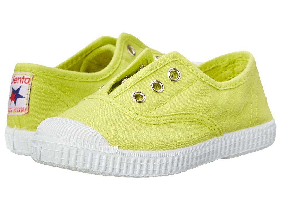 Cienta Kids Shoes - 70997 (Toddler/Little Kid/Big Kid) (Melon) Girls Shoes