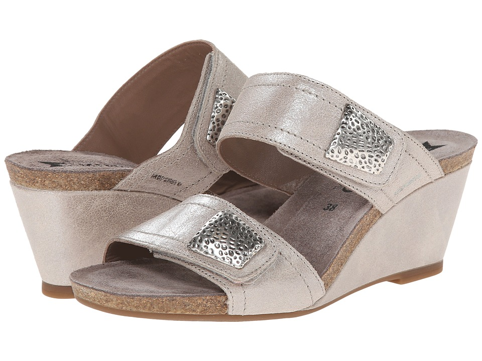 Mephisto - Jocelyne (Light Taupe Atome) Women