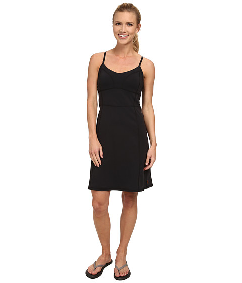 Lucy - Stand Strong Dress (Lucy Black) Women's Dress
