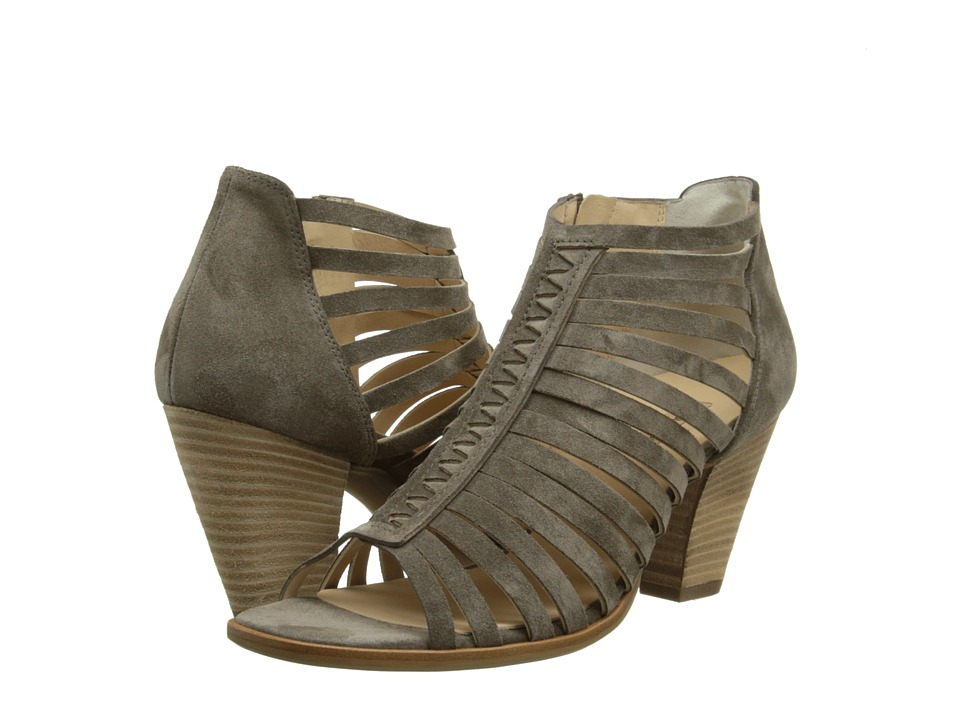 Paul Green - Cynthia (Coriander Suede) High Heels