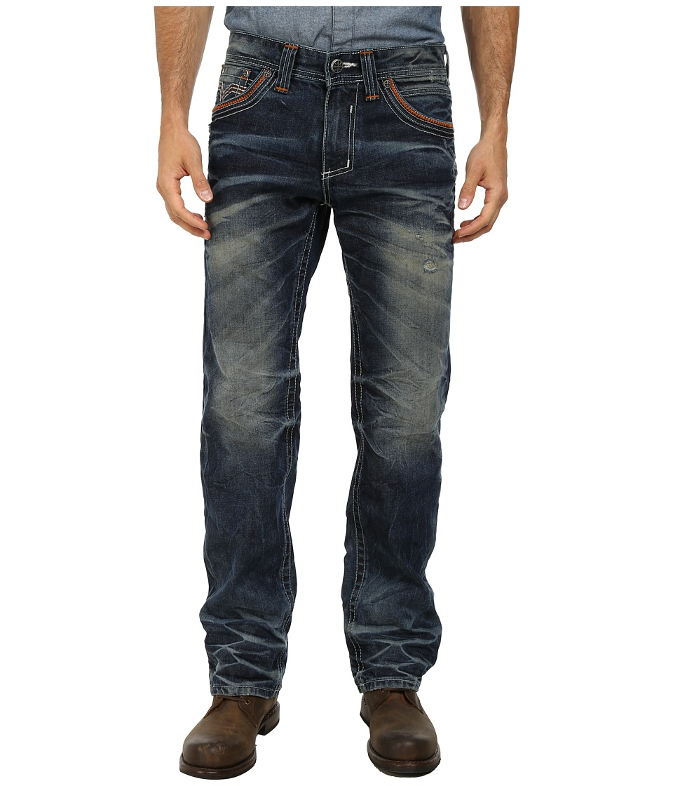 Affliction - Cooper Standard Jean in Imperial (Imperial) Men's Jeans