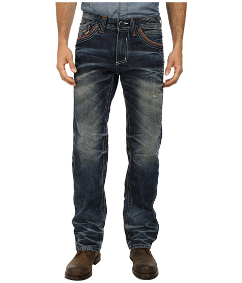 Affliction - Cooper Standard Jean in Imperial (Imperial) Men