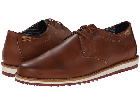 Pikolinos - Biarritz M5A-4012 (Cuero) Men's Shoes