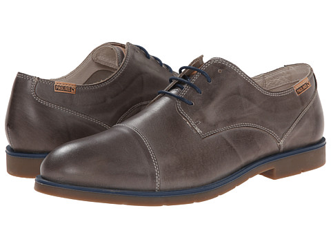 Pikolinos - Durban M3B-4018 (Dark Grey) Men's Shoes