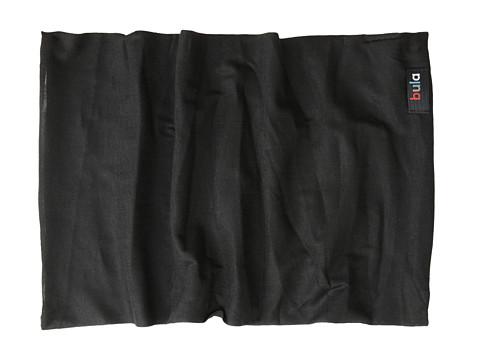 BULA - Tube (Big Kid) (Black) Scarves