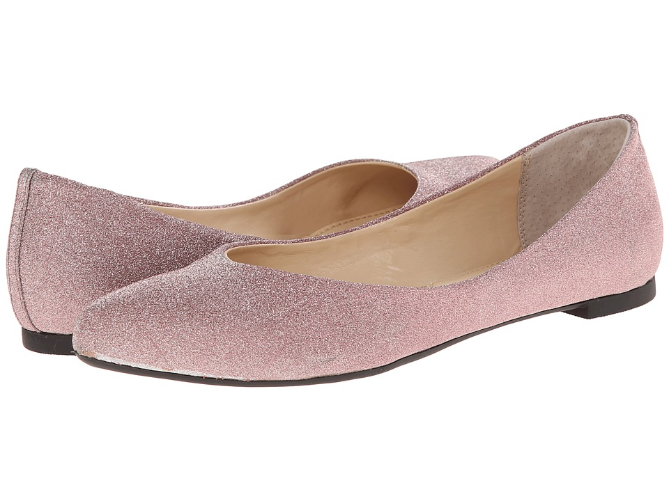 Nina - Lorina (Pink) Women's Flat Shoes