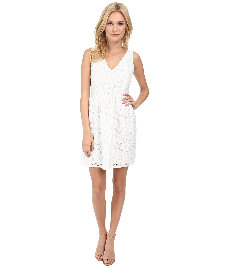 BB Dakota - Phaedra Dress (Dirty White) Women's Dress