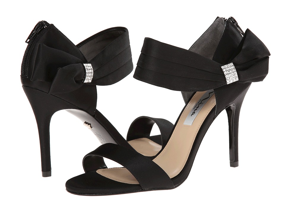 Nina - Cosmos (Black) High Heels