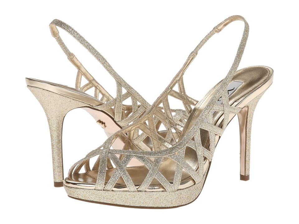 Nina - Fantina (Platino) High Heels