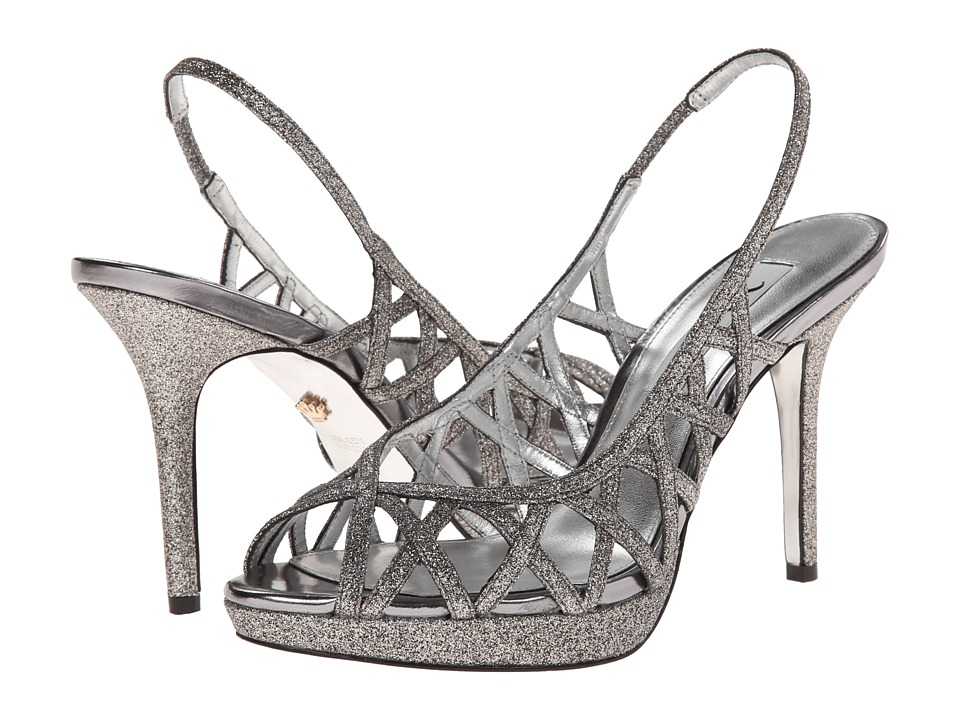 Nina Fantina (Charcoal) High Heels