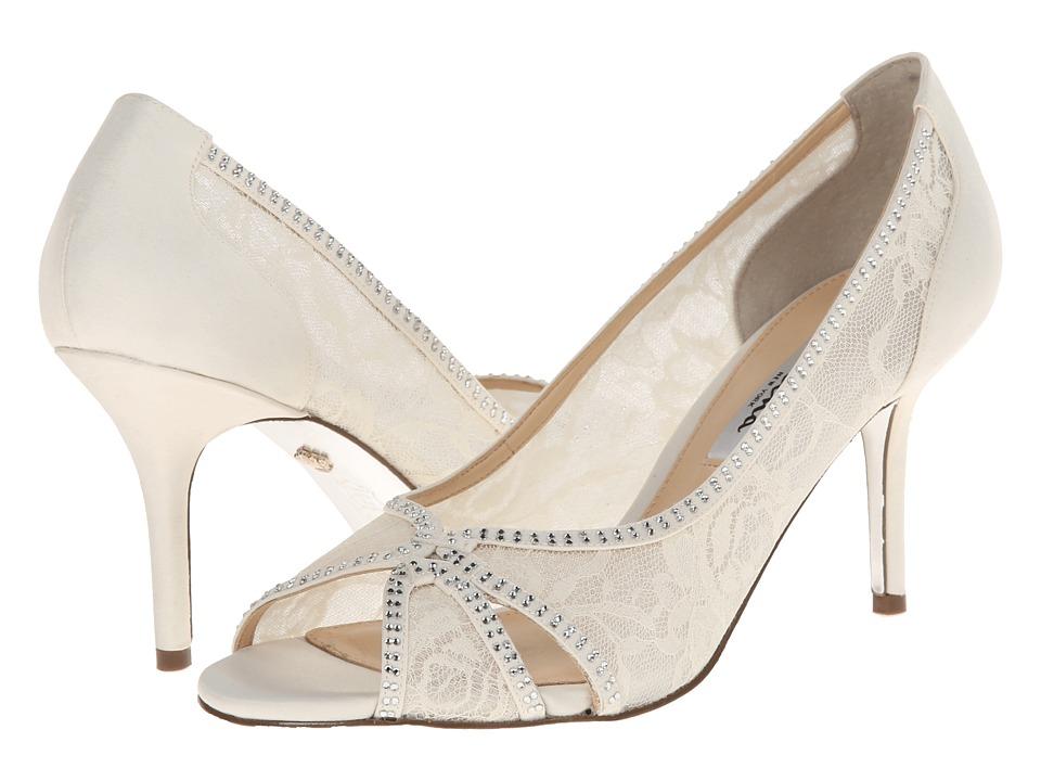 Nina Fresh (Ivory) High Heels