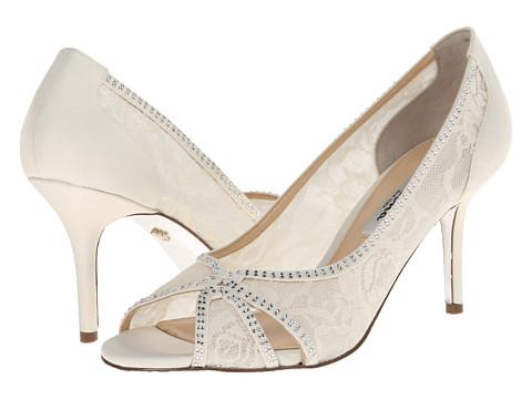 Nina - Fresh (Ivory) High Heels