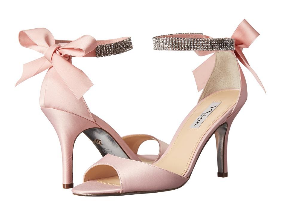 Nina - Vinnie (Ballet Pink) High Heels