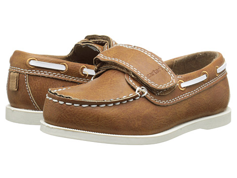 881c403f5 ... Boat Shoe - CONNOR-MAPPIN UPC 888737039568 product image for Carters  Archie 3 (Toddler Little Kid) (Brown