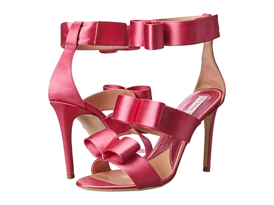 Vivienne Westwood - Bow Sandal (Pink) Women's Dress Sandals