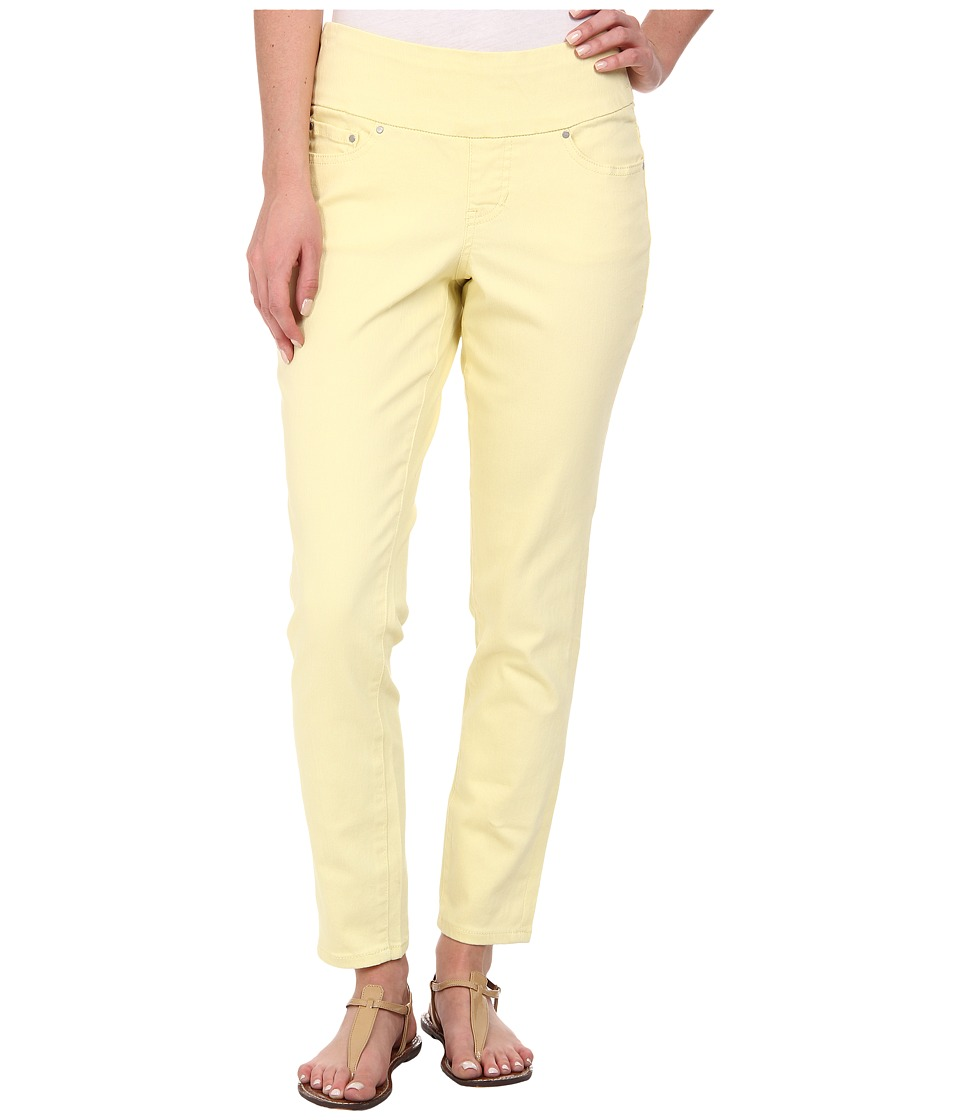 Jag Jeans - Amelia Slim Ankle in Lemoncello (Lemoncello) Women's Jeans