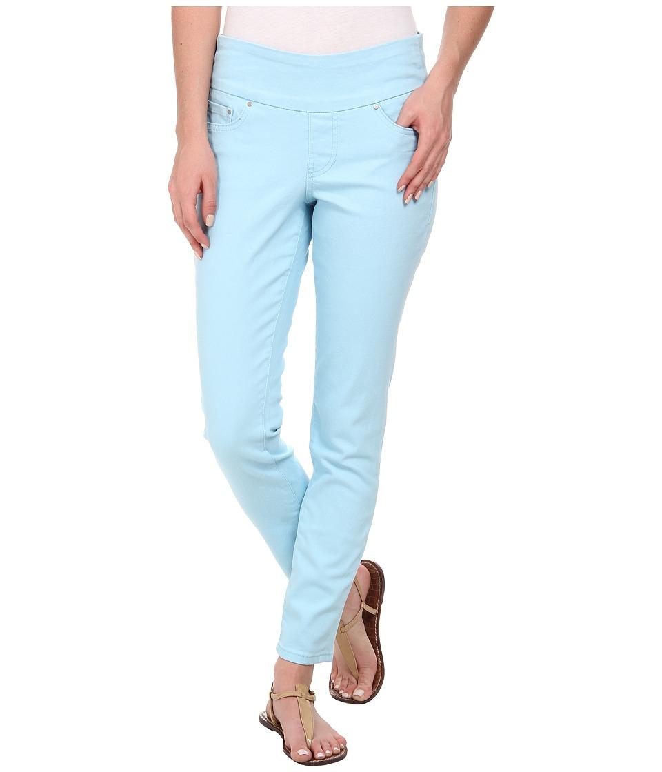 Jag Jeans - Amelia Slim Ankle in Azure (Azure) Women's Jeans