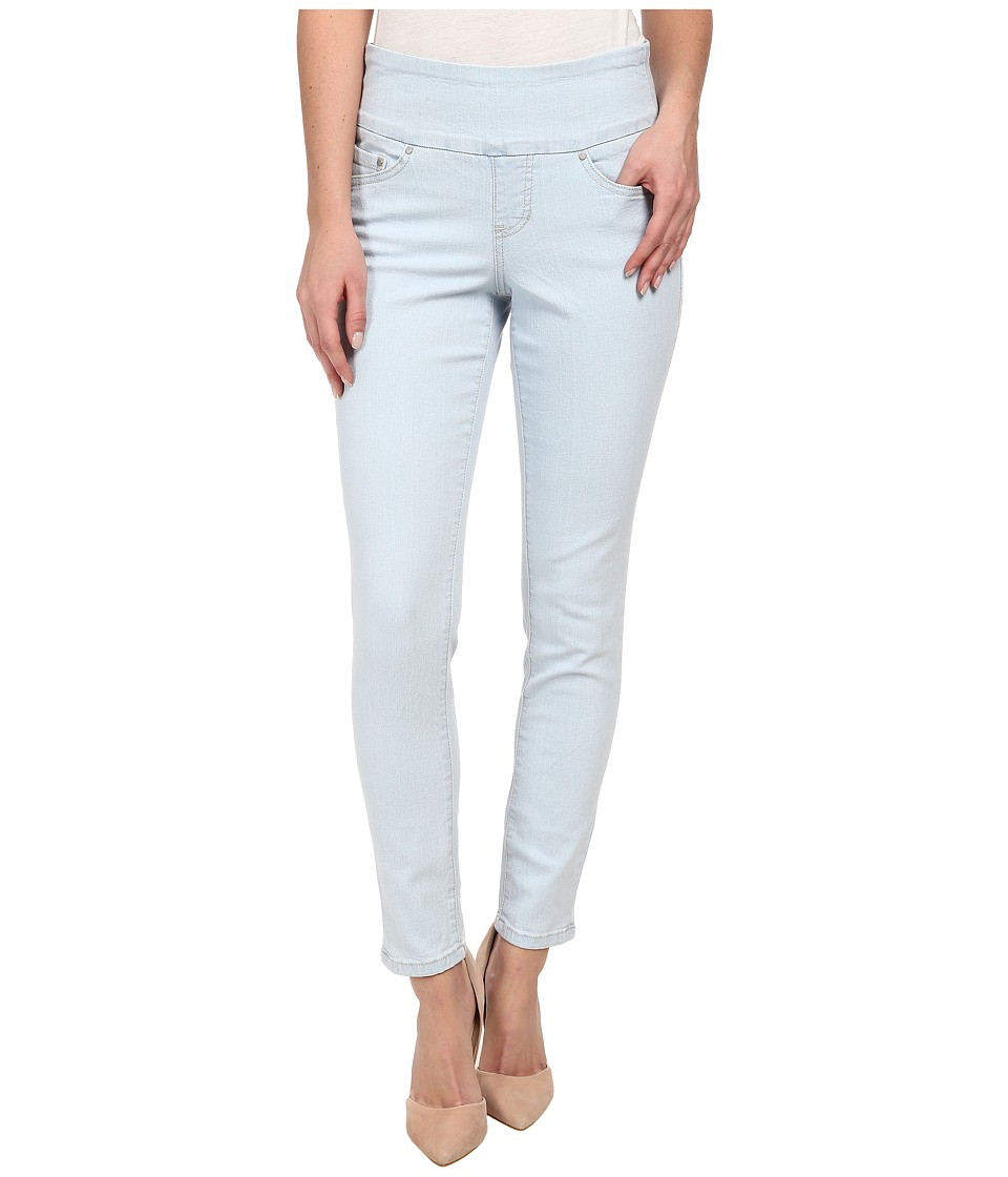 Jag Jeans - Amelia Pull-On Slim Ankle Comfort Denim in Misty Blue (Misty Blue) Women