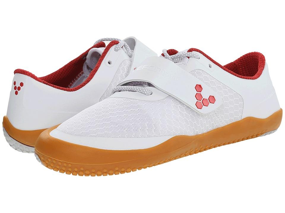 Vivobarefoot Motus (White/Gum) Women