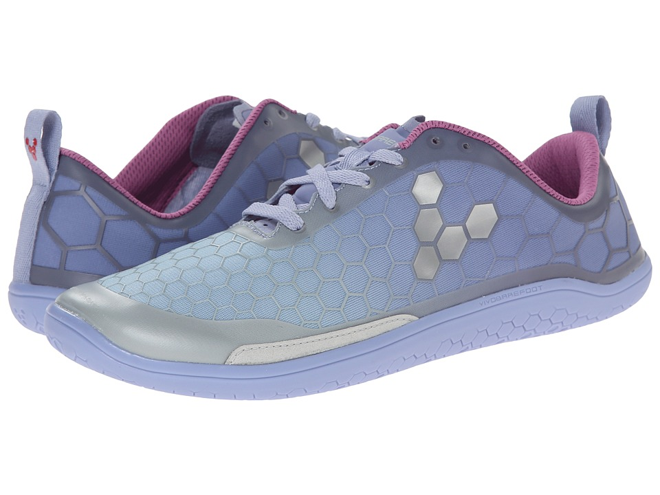 Vivobarefoot - Evo Pure (Lilac/Grey) Women